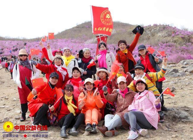 齐齐哈尔鹤城工作站庆祝中国共产党成立100周年