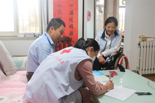 山东莒县志愿者遗体捐献 让生命绽放出最美的花朵
